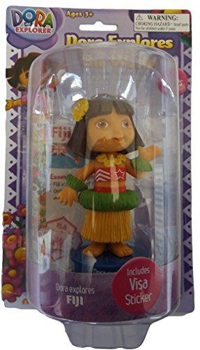 Dora the Explorer - Dora la exploradora