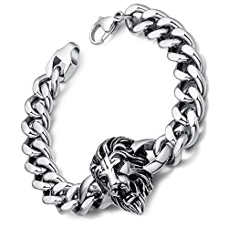 Ai Stainless Steel Jewelry...