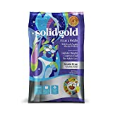 Solid Gold Fit as a Fiddle Grain Free Dry Cat Food, 6lb