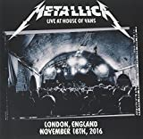 Live At House Of Vans, London - 11/18/16 (3Lp/Gatefold) [Vinyl LP]
