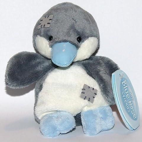 BLUE NOSE FRIENDS Pinguin