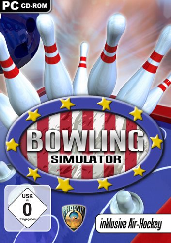 Bowling Simulator (PC)