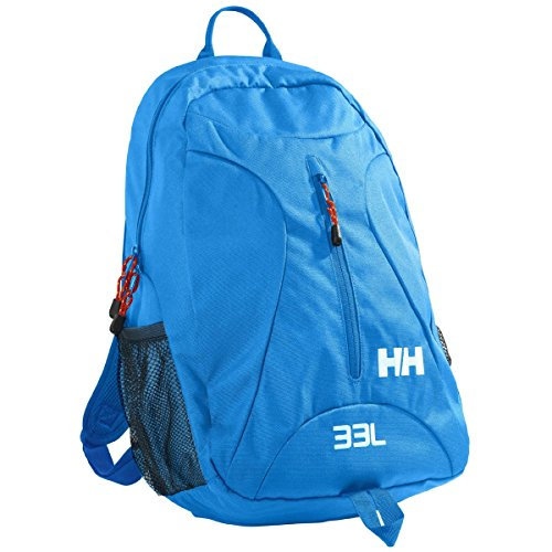 Helly Hansen Aden-Zaino da adulto, 2,0 Blu - Blu - Racer blue