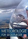 Produkt-Bild: Meteorologie für Segelflieger