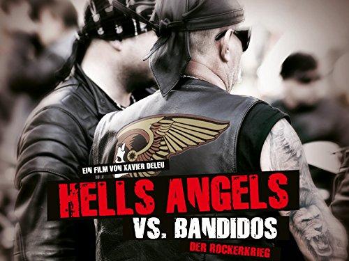 Hells Angels Vs Bandidos