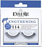 Eylure Pre Glued Strip Lashes Lengthening Number 114
