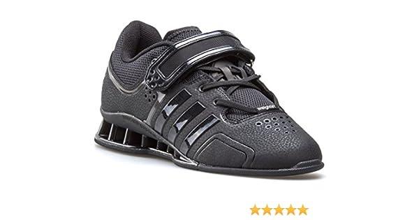 Adulte WeightliftingChaussures Mixte Adipower De Adidas Fitness 5cqRjL3AS4