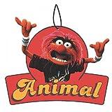 original Muppet Show THE ANIMAL Lufterfrischer Duftbaum fürs Auto