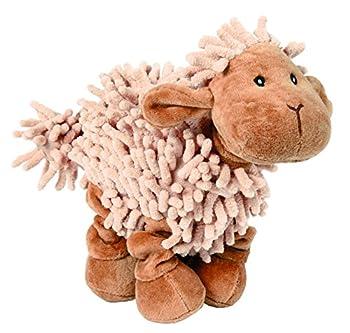 Trixie Mouton Peluche 21 cm pour Chien
