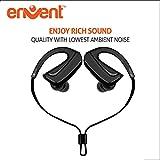 #8: Envent LiveFit 510 Sports Bluetooth Earphone-Black