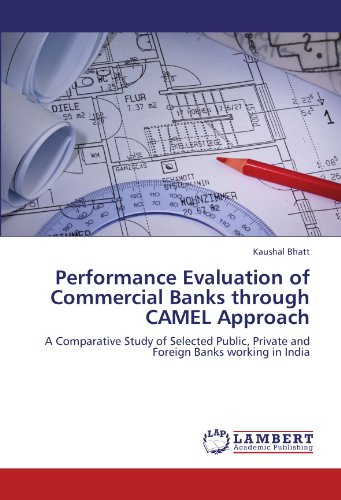Performance Evaluation of Commercial Banks through CAMEL Approach: A Comparative Study of Selected Public, Private and Foreign Banks working in India (Camel Bank)