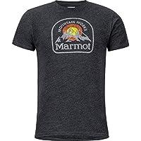 Marmot Herren Altitude Short Sleeve Shirt und T-Shirt