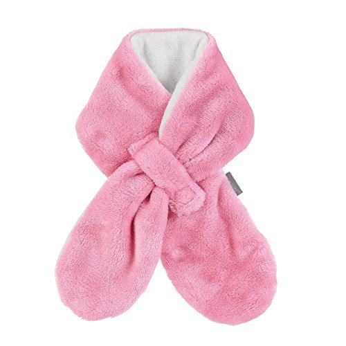 Sterntaler Baby-Mädchen Schal, Rosa (Perlrosa), Medium (Herstellergröße: 80)