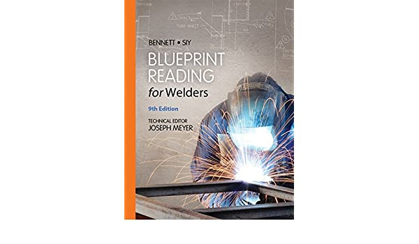 Buy blueprint reading for welders spiral bound version book online buy blueprint reading for welders spiral bound version book online at low prices in india blueprint reading for welders spiral bound version reviews malvernweather Image collections