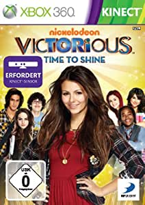 Victorious Spiele