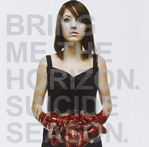 Suicide Season Cut Up!
