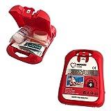 Mini Wandern Camping Erste Hilfe Notfall First Aid Kit Sanibox Sanitätsbox Reise Urlaub Set