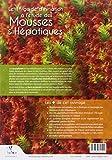Image de Mousses & hépatiques de France : Manuel d'identification des espèces communes