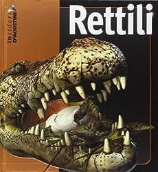 51mkFxVqToL. SL250  I 10 migliori libri sui rettili