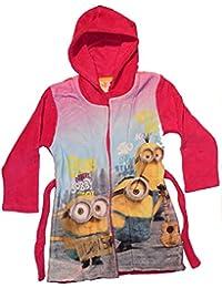 Universal Pictures Minions Love, Vestido para Niños