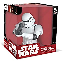Star Wars Hucha Storm Trooper