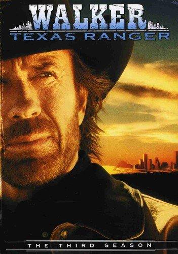 Walker, Texas Ranger - Season 3