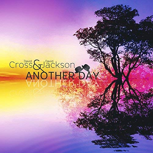 David Cross: Another Day (Audio CD)
