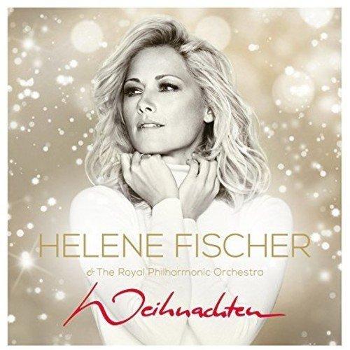 """CD """"Weihnachten mit Helene Fischer"""""""