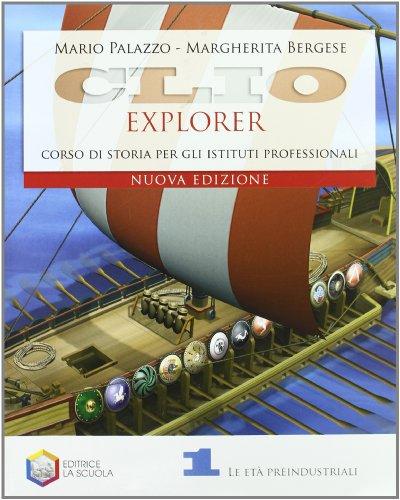 Clio explorer. Per gli Ist. Professionali: 1