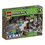 LEGO® Minecraft Zombiehöhle - Unbekannt