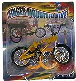 Finger Stunt Bike trucco - assortiti Colori
