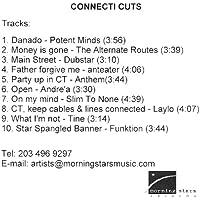 Connecti Cuts [Explicit]