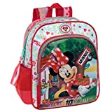 Disney ABS Maleta Rigida Cabina Ruedas Trolley (08 Minnie)
