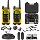 Motorola TLKR T80 Extreme Walkie-talkie - Twin Pack
