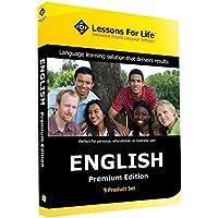 Lessons For Life – INGLESE (US): Edizione Premium - (Set di 9 prodotti) - (DVD-ROM)