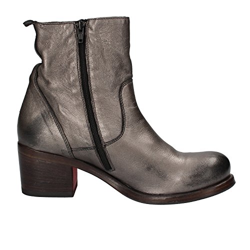 MOMA , Sneakers basses femme Gris