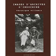 Images d'archives d'Indochine