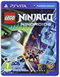 Best Warner Bros Ordinateurs de jeu - Lego Ninjago Nindroids [import europe] Review