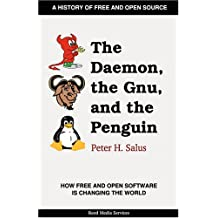The Daemon, the Gnu, and the Penguin