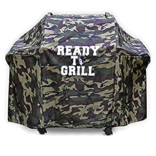 Ready to Grill 58