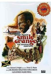 Smile Orange - the Jamaican Experience [DVD]