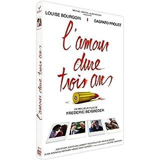 L Amour Dure Trois Ans - DVD