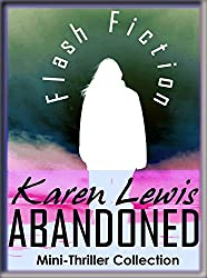ABANDONED: Mini-Thriller Collection (English Edition)