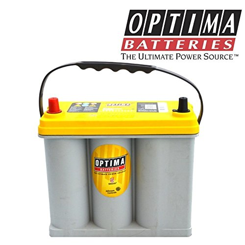 BATTERIA OPTIMA YELLOW TOP YT S 2.7 38AH - YTS 2.7J