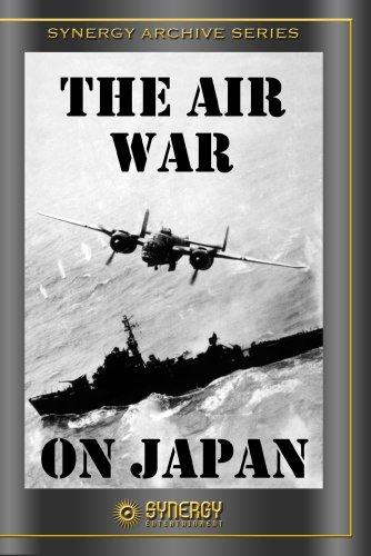 Preisvergleich Produktbild Crusade in the Pacific: The Air War on Japan