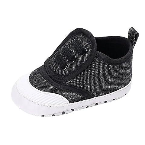 Boys Shoes, SHOBDW Baby Boy Girl Newborn Fashion Convenient Design