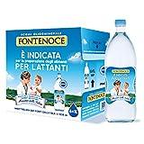Acqua Fontenoce 1l Nat Vap 6pz