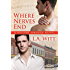 Where Nerves End: A Tucker Springs Novel (English Edition)