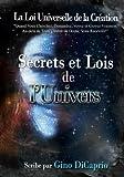 Secrets et Lois de l'Univers