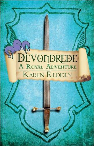 Devondrede Cover Image